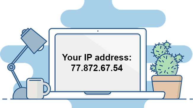 How To: Change Your IP Address In Less Then 1 Minute?